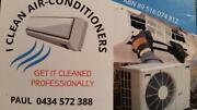 I clean Air Conditioners.com.au Bundaberg South Bundaberg City Preview