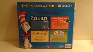 CAT IN THE HAT GAME COLLECTIBLE-$10 Peterborough Peterborough Area image 4