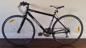 Reid Condor bike