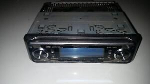 Pioneer EEQ Mosfet 50Wx4 Car Stereo Deck
