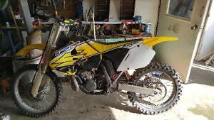 Rm 250 for sale