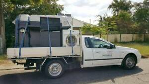 Man and Ute Brisbane (Furniture movers and Rubbish Removals)