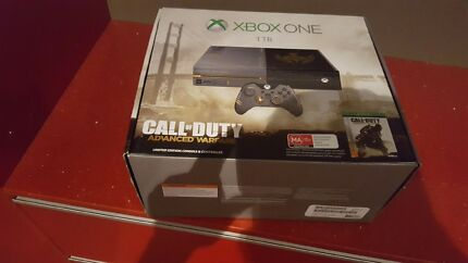 XBox One Keysborough Greater Dandenong Preview