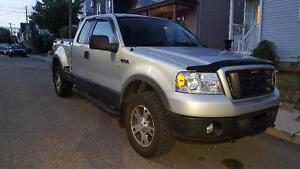 2006 Ford F-150 step side Camionnette