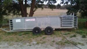 Highfield Arrow Portable Sheep Yards Beaconsfield West Tamar Preview