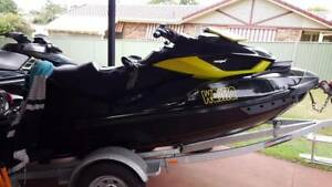 Sea-Doo RXT-X aS 2012 Bundall Gold Coast City Preview