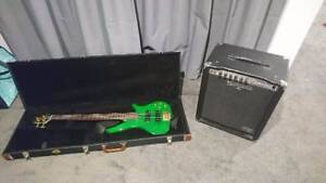 Behringer amp head in melbourne region vic musical instruments yamaha rbx760a ii bass guitar hard case behringer ultrabass amp fandeluxe Image collections