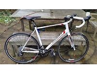 Giant defy 3 barely used