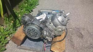 2002 Ktm 250 SX (XC GEARING) Good condition. Lots of extras. Peterborough Peterborough Area image 2