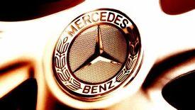 Becker map pilot for Mercedes Benz