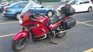 Concours ZG1000-2001