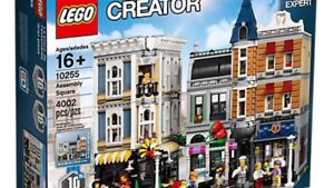 Brand New Lego 10255 Creator Assembly Square Ryde Ryde Area Preview