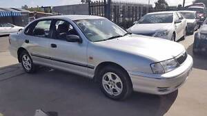 2001 Toyota Avalon Sorrento Sedan AUTO LOW KMS Williamstown North Hobsons Bay Area Preview