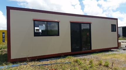 Granny Flat/ Manufactured Home 9 x 3.4m - FREE GST FOR OCTOBER