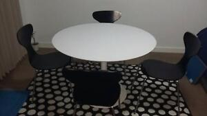Freedom Dinning Table 4 chairs Turrella Rockdale Area Preview
