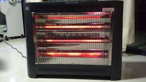Heater with fan Ascot Belmont Area Preview