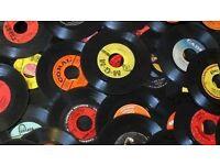 Vinyl Records Wanted - Geniune Collector