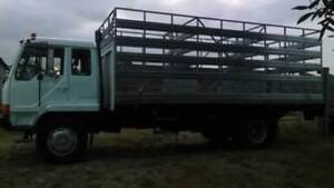 Tamar Valley Area Livestock and General Cartage Beaconsfield West Tamar Preview