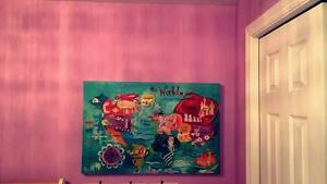 Children's Room Painting Gatineau Ottawa / Gatineau Area image 3