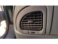 !!! WANTED !!! transit mk6 air vent - passenger side - like in the picture