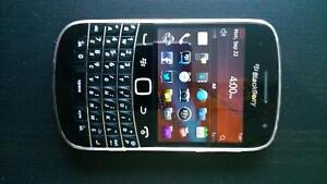 Blackberry Bold 9900 Wind Compatible