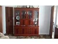 Dresser table and sideboard free collection only Glynneath