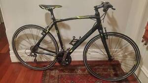 700c road bike merida Mount Lawley Stirling Area Preview