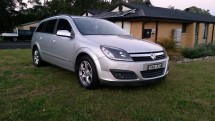Astra Wagon, good home needed