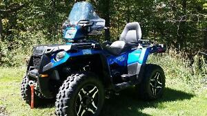 2015 Polaris SP 570 2UP for Sale,GET READY FOR HUNTING SEASON