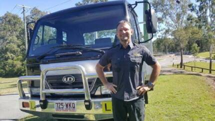 Need a HR or MR Truck Licence??   Day Courses on the Goldie