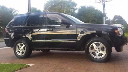 Grand Cherokee 5.7L Hemi