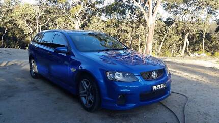 2010 Holden SS Commodore