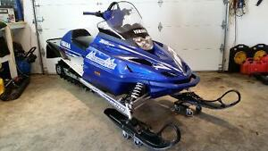 2001 Mountain Max for sale