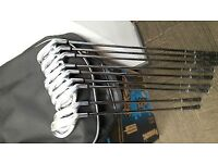 ryder z40 golf clubs