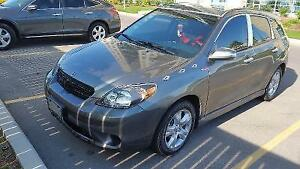 2007 Toyota Matrix TRX Hatchback
