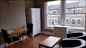 REDUCED RENT FOR ONE BEDROOM FLAT IN HAMMERSMITH. Self Contained