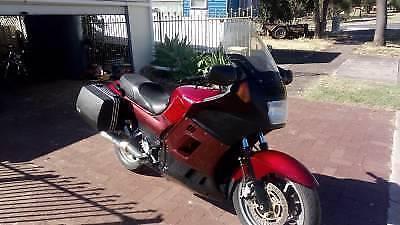 Kawasaki GTR1000 Motorcycle - Low Mileage Tourer