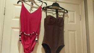 Brand New Bathing Suits Size 10