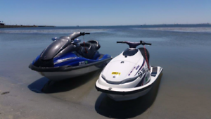 Jetskis for sale Southern River Gosnells Area Preview