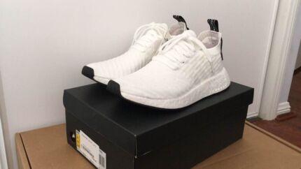 Brand new Adidas NMD_ R2 PK -UK9