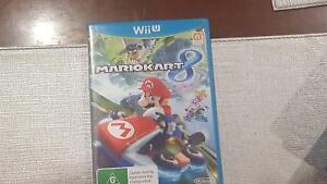 Wii U 32G with game Campsie Canterbury Area Preview