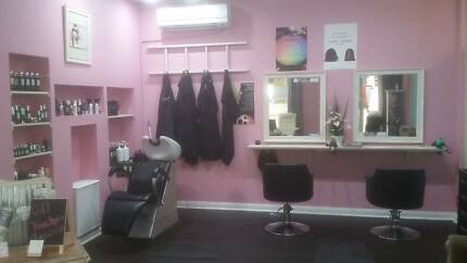 Regrettable Sale !!! Beauty, Nail & Hair Salon, Potential PLUS !