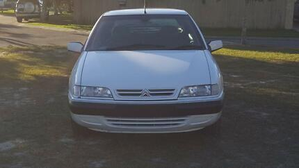 1998 Citroen Xantia Hatchback