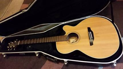 TAKAMINE G-Series Acoustic Electric Guitar