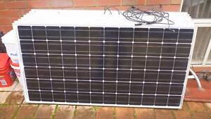Solar Panels (x8) with 2.5kW Inverter Working Noranda Bayswater Area Preview