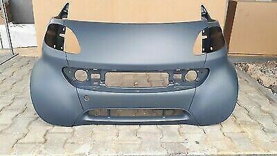 Kit parafanghi paraurti anteriore Smart ForTwo 1998-2002