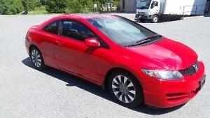 2009 Honda Civic WANT TO PAY MONTHLY? WE WILL APPROVE YOU!