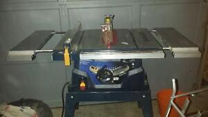Table Saw Kawartha Lakes Peterborough Area image 1