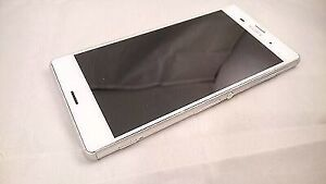 Sony Xperia Z3 White Excellent Condition Traralgon Latrobe Valley Preview