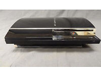 PS3 (FAT 80GB)